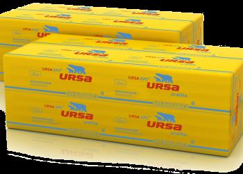 URSA XPS N-III-L 100 мм